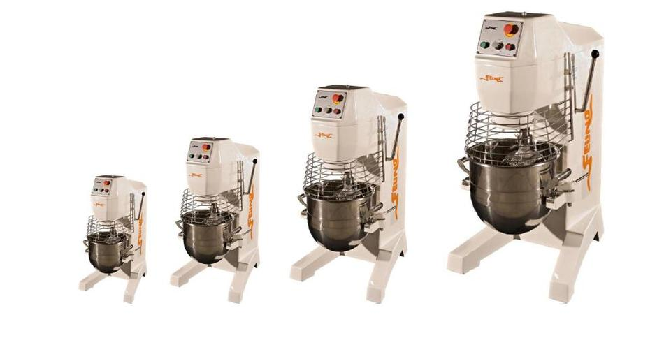 planetary mixer instructions All planetary mixers feature fixed or variable speed drives (through inverters) all mixers come with an integrated timer automatic bowl lifting through gearmotor and worm screw.